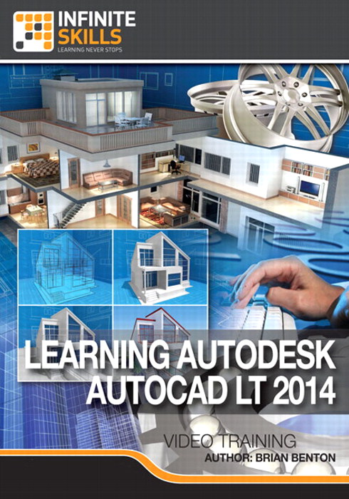 Learning Autodesk AutoCAD LT 2014