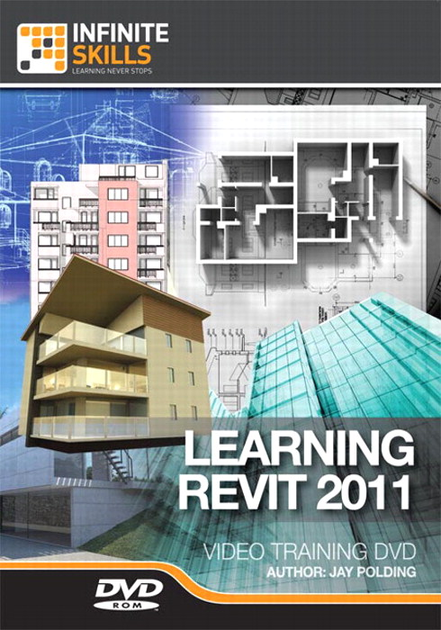 Learning Autodesk Revit Architecture 2011