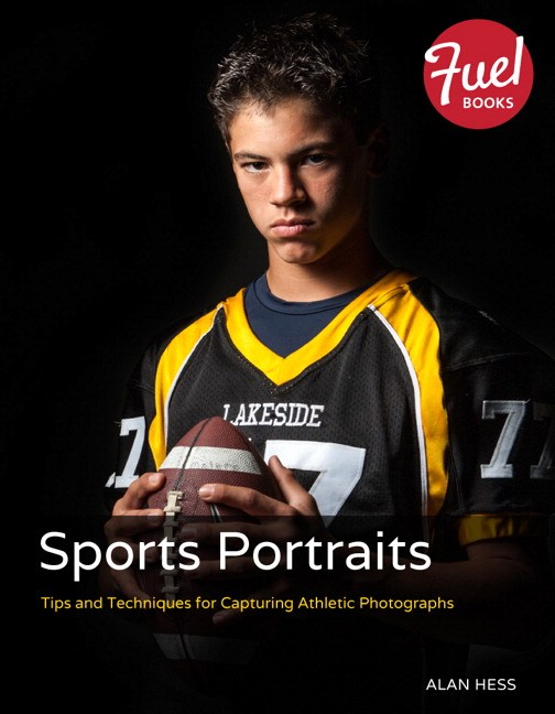 Sports Portraits: Tips and Techniques for Capturing Athletic Photographs