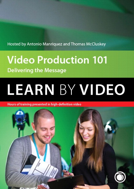Video Production 101: Learn by Video