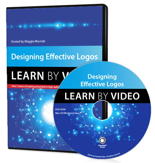 Designing Effective Logos: Learn by Video