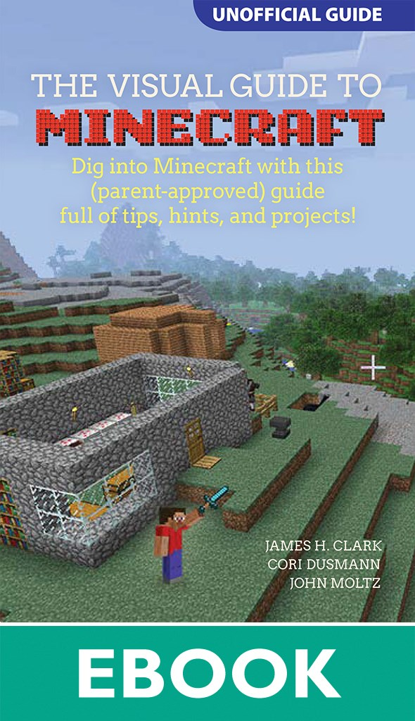 The Visual Guide to Minecraft