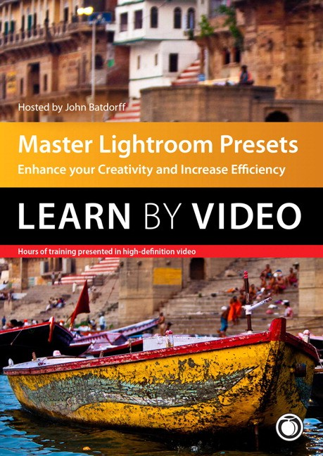 Master Lightroom Presets Learn by Video