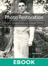 Photo Restoration: From Snapshots to Great Shots