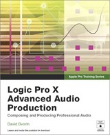 APTS: Logic Pro X Advanced Audio Production