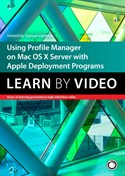 Using Profile Manager Learn by Video