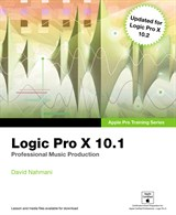 APTS: Logic Pro X 10.1: Professional Music Production