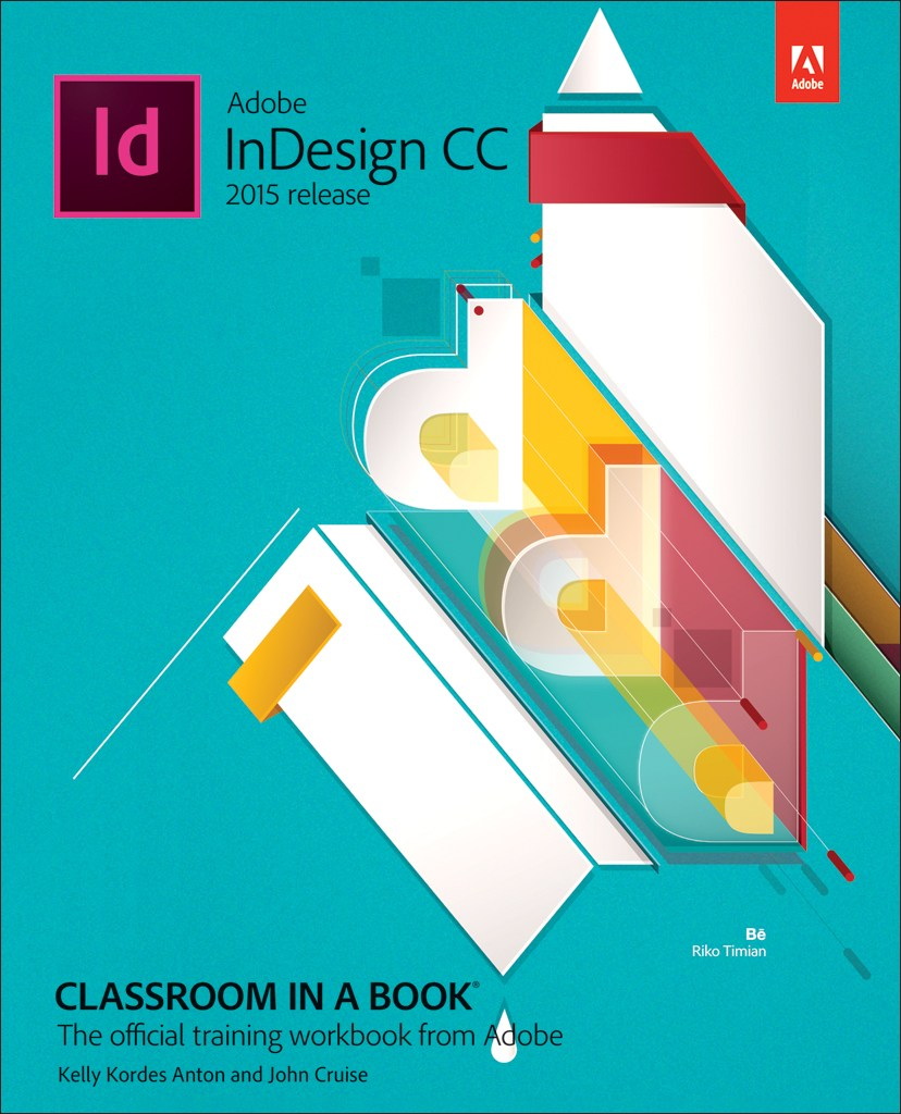Adobe InDesign CC Classroom in a Book (2015 release), Web Edition