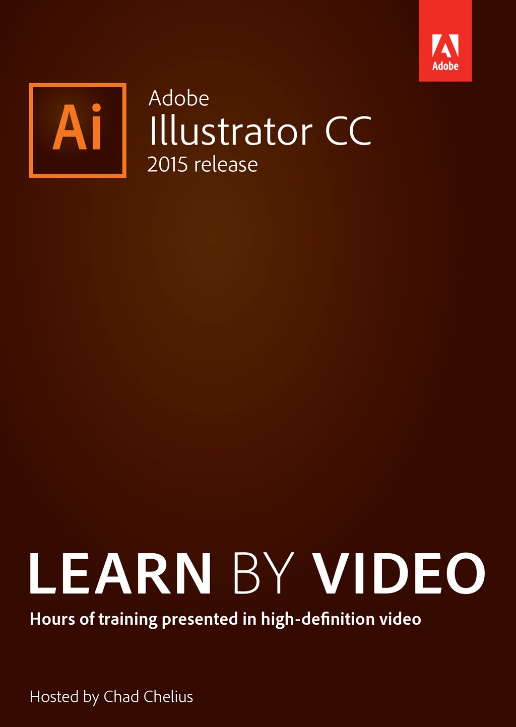 Adobe Illustrator CC Learn by Video (2015 release)