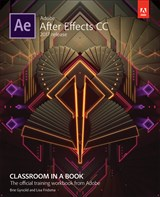 Adobe After Effects CC Classroom in a Book (2017 release), Web Edition
