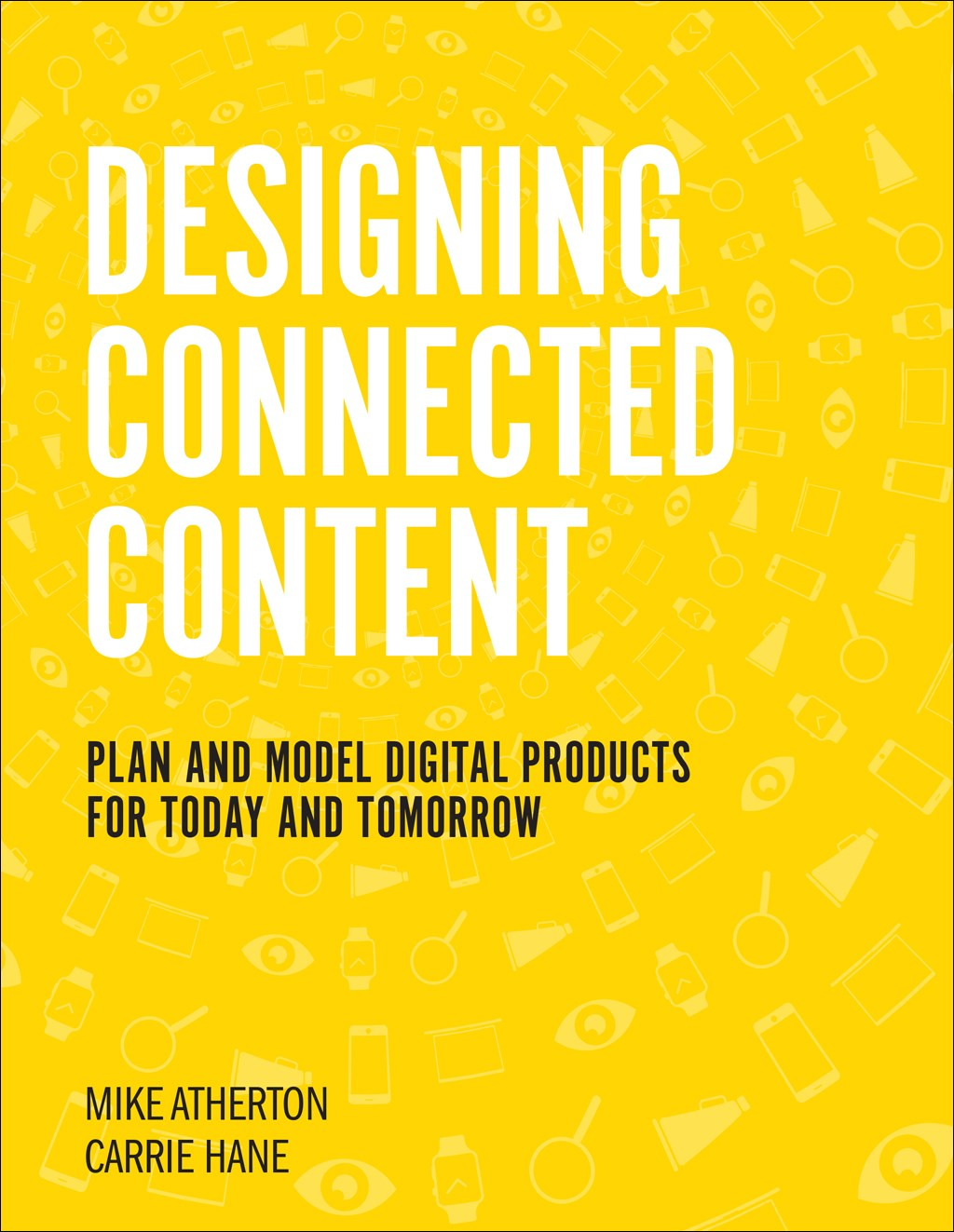 Designing Connected Content