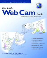 Little Web Cam Book, The