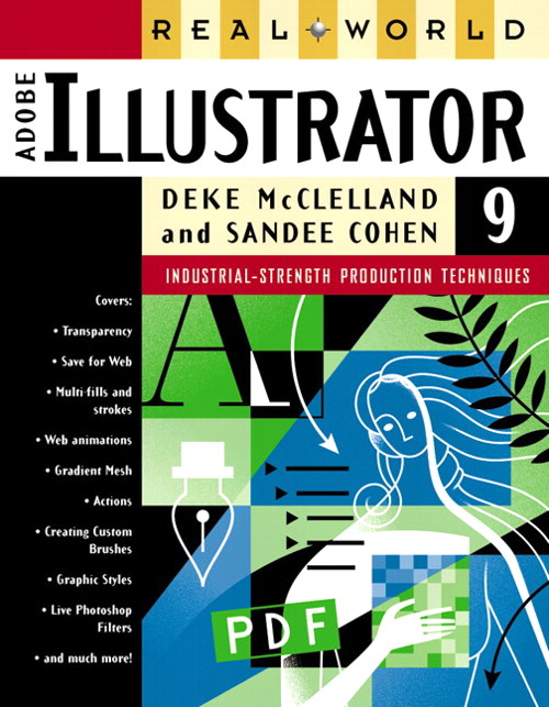 Real World Adobe Illustrator 9