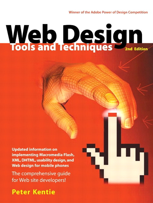 Web Design Tools and Techniques, 2nd Edition