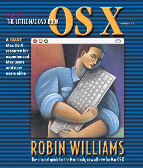 Little Mac OS X Book, The