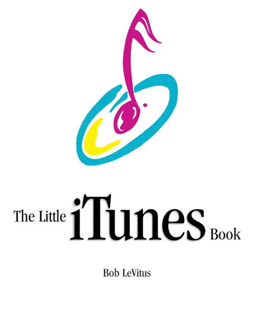 Little iTunes Book, The