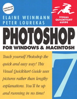 Photoshop 7 for Windows and Macintosh: Visual QuickStart Guide
