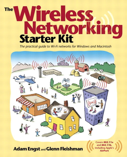 Wireless Networking Starter Kit, The