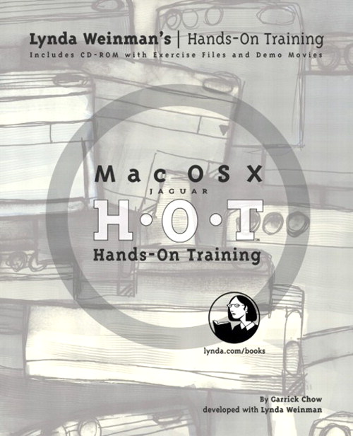 Mac OS X Hands-On Training