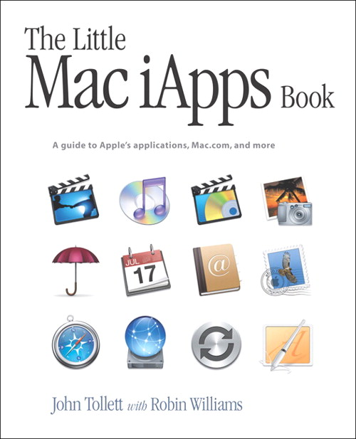 Little Mac iApps Book, The
