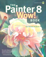 Painter 8 Wow! Book, The