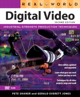 Real World Digital Video, 2nd Edition