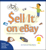 Sell It on eBay: A Guide to Successful Online Auctions, 2nd Edition