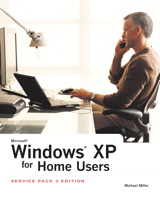 Windows XP for Home Users, Service Pack 2 Edition