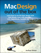 Mac Design Out of the Box