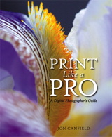 Print Like a Pro: A Digital Photographer's Guide
