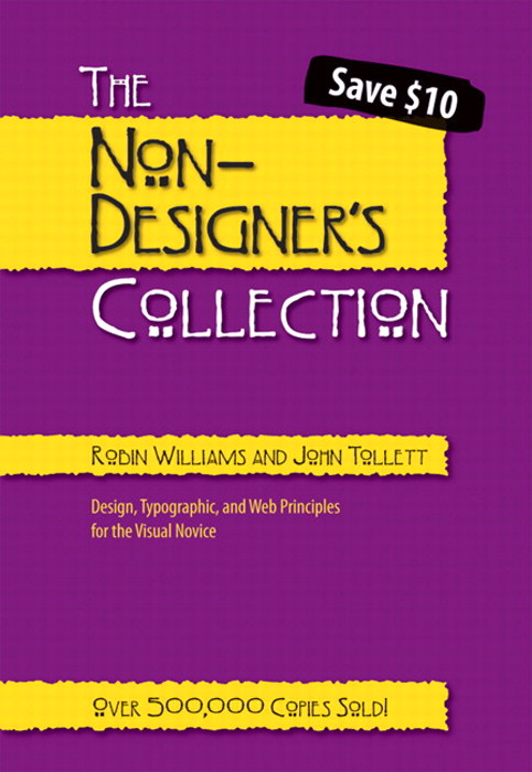 Non-Designer's Collection, The, 3rd Edition