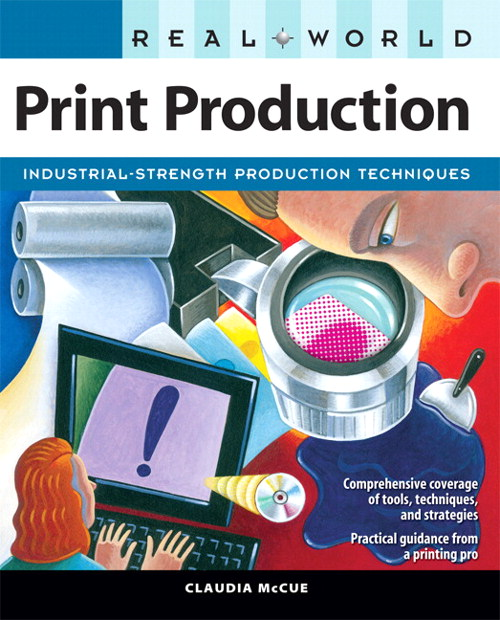 Real World Print Production