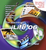 Macintosh iLife 06, The