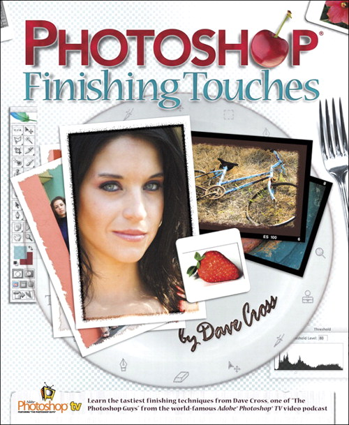 Photoshop Finishing Touches