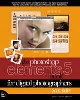 Photoshop Elements 5 Book for Digital Photographers, The