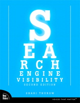 Search Engine Visibility, 2nd Edition