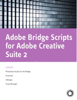 Adobe Bridge Scripts for Adobe Creative Suite 2