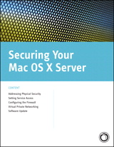 Securing Your Mac OS X Server