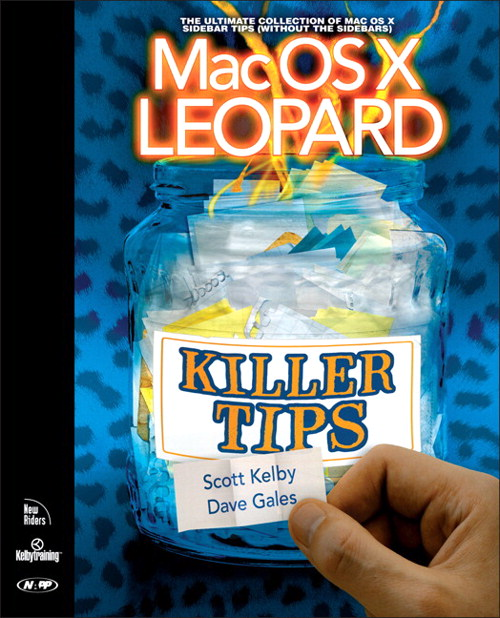 Mac OS X Leopard Killer Tips