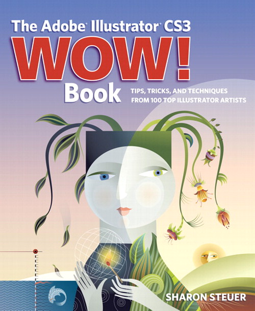 Adobe Illustrator CS3 Wow! Book, The