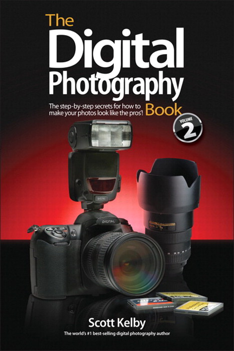 Digital Photography Book, Part 2, The