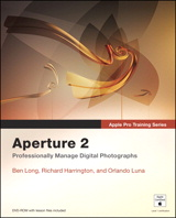 Apple Pro Training Series: Aperture 2