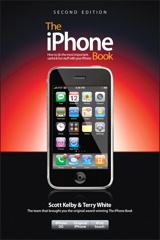 iPhone Book (Covers iPhone 3G, Original iPhone, and iPod Touch), The, 2nd Edition