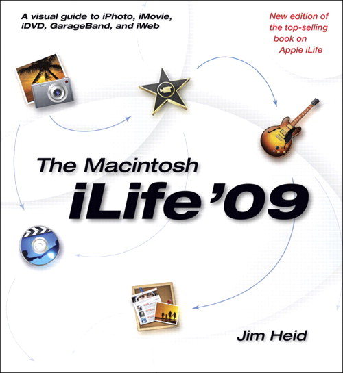 Macintosh iLife 09, The