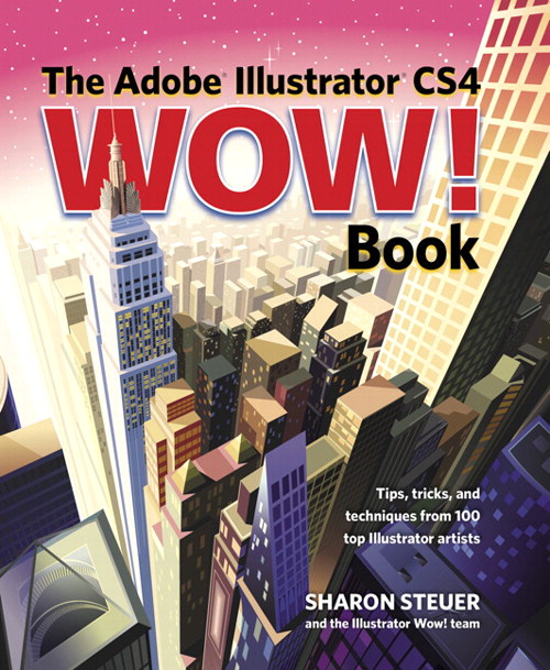 Adobe Illustrator CS4 Wow! Book, The