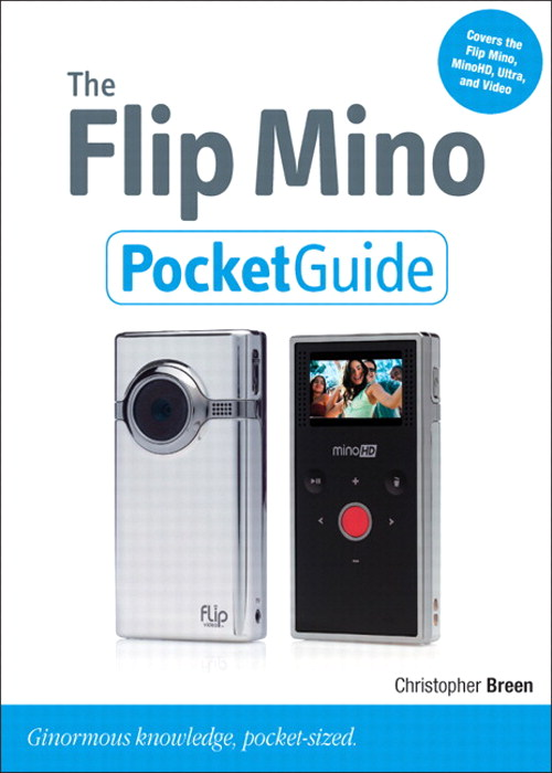 Flip Mino Pocket Guide, The