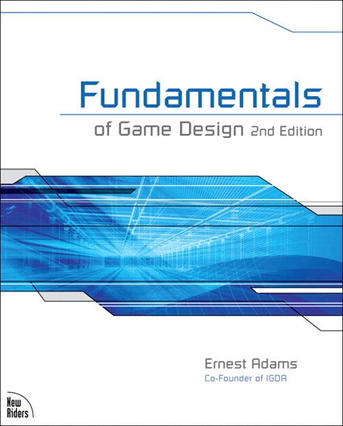 Fundamentals of Game Design, 2nd Edition