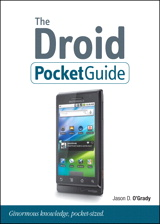 Droid Pocket Guide, The