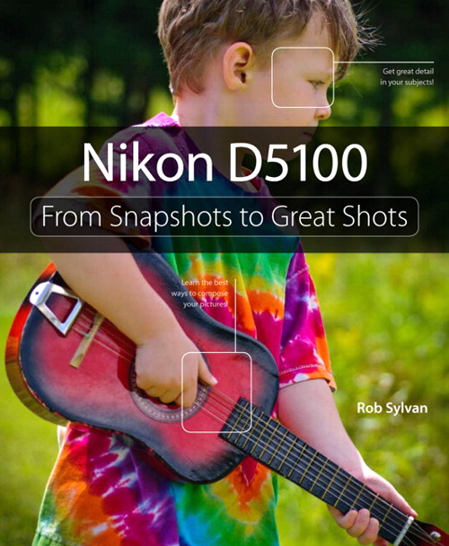 Nikon D5100: From Snapshots to Great Shots