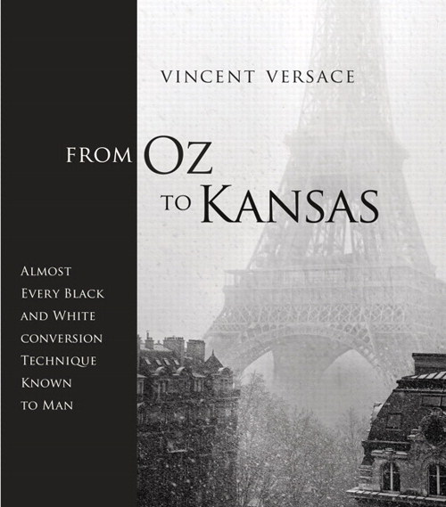 From Oz to Kansas: Almost Every Black and White Conversion Technique Known to Man